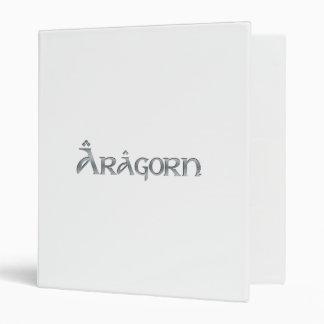 Logotipo de Aragorn