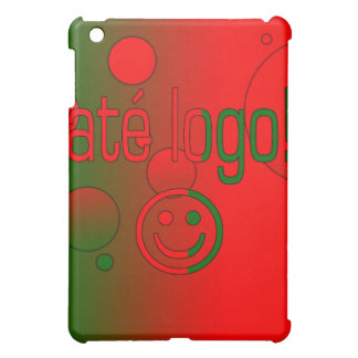 ¡Logotipo de Até La bandera de Portugal colorea a