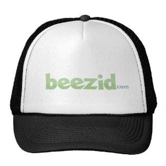Logotipo de Beezid Gorra