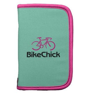 Logotipo de BikeChick (nuevo) Organizador