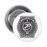 Logotipo de Brooklyn Pins