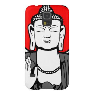 Logotipo de Buda Carcasas De Galaxy S5