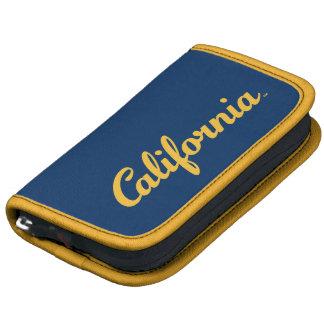 Logotipo de California - oro Organizador