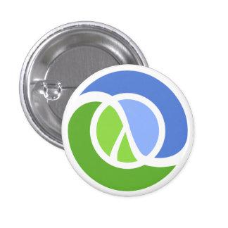 Logotipo de Clojure Pins