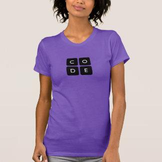 logotipo de Code.org Camisas