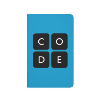 logotipo de Code.org Cuadernos