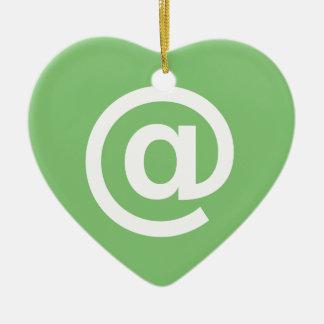 Logotipo de courriel