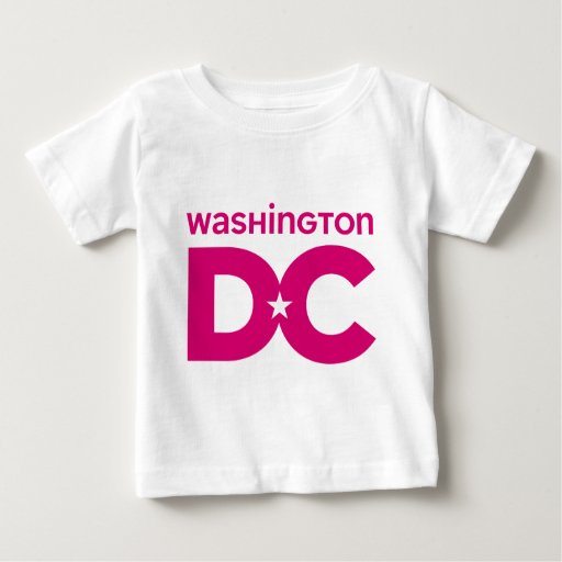 Logotipo de DC Playera