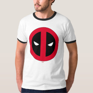 Logotipo de Deadpool Playera