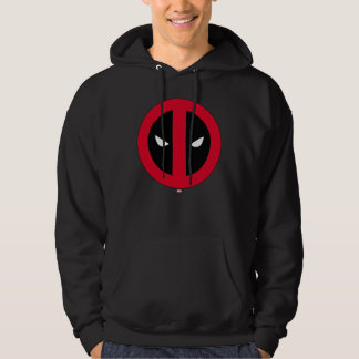 Logotipo de Deadpool Sudadera