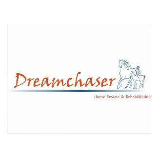 Logotipo de Dreamchaser Postales