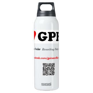 Logotipo de GPF