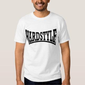 Logotipo de Hardstyle Camisas
