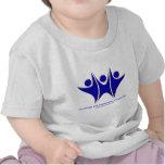 Logotipo de HFCF Camiseta