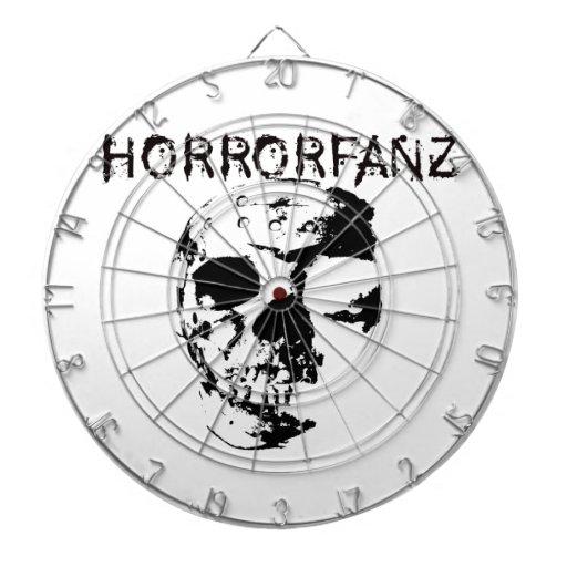 Logotipo de Horrorfanz
