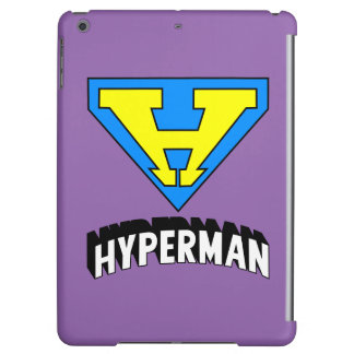 Logotipo de HYPERMAN