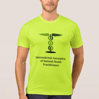 Logotipo de IANHP Camiseta