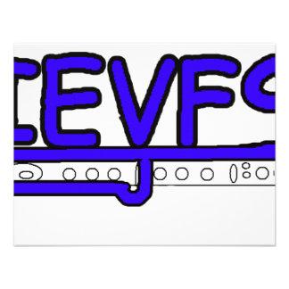 Logotipo de IEVFS Anuncios Personalizados