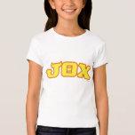 Logotipo de JOX Playera