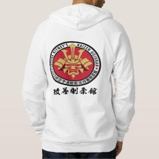 Logotipo de Kaizen Gojukan Sudadera