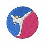 Logotipo de Kickboxing