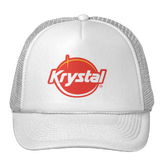 Logotipo de Krystal Gorro