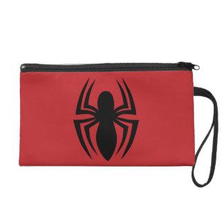 Logotipo de la araña de Spider-Man