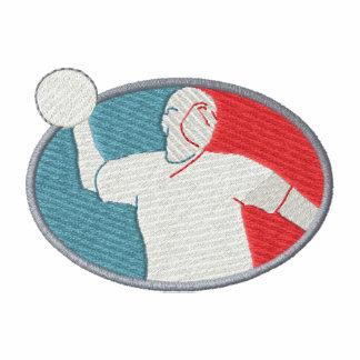 Logotipo de la bola de Dodge