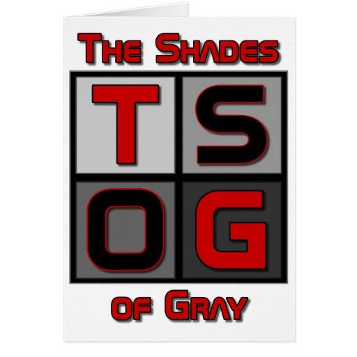 Logotipo de la caja de TSOG Felicitaciones