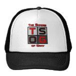 Logotipo de la caja de TSOG Gorros Bordados