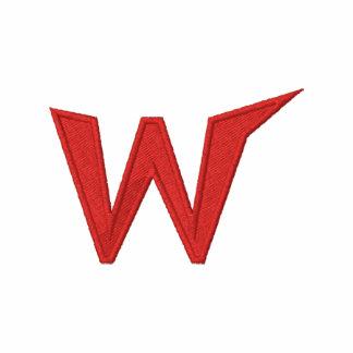 Logotipo de la clase del velero del caminante polo