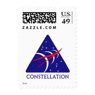 Logotipo de la constelación