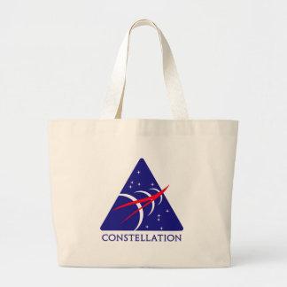 Logotipo de la constelación bolsa