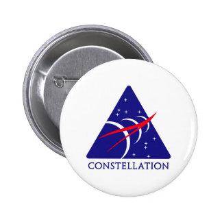 Logotipo de la constelación pins