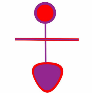 Logotipo de la diosa escultura fotográfica
