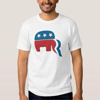 Logotipo de la elección del Partido Republicano de Polera