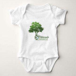 Logotipo de la fundación de Wildwoods Body Para Bebé