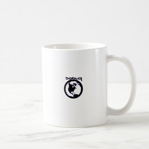 Logotipo de la marca de Sobur Taza Básica Blanca