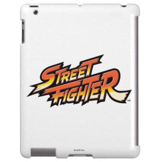 Logotipo de la marca de Street Fighter
