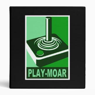 Logotipo de la obra clásica del Juego-Moar