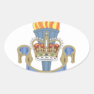 Logotipo de la organización del ETS