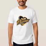 Logotipo de la pasión de Pittsburgh Camisas