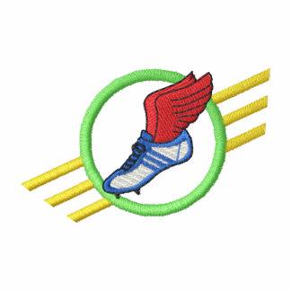 Logotipo de la pista
