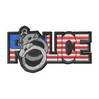 Logotipo de la policía