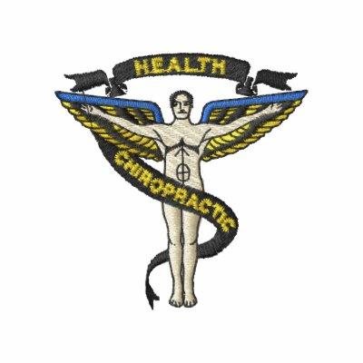 Logotipo de la quiropráctica