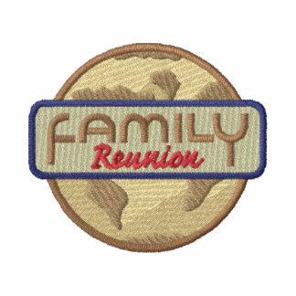Logotipo de la reunión de familia