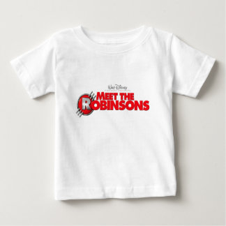 Logotipo de la reunión el Robinsons Disney Playeras
