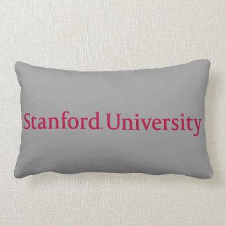 Logotipo de la Universidad de Stanford Cojines