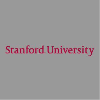 Logotipo de la Universidad de Stanford Fotoescultura Vertical