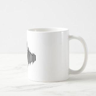 logotipo de la versión parcial de programa tazas de café